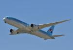 kix-booby2さんが、関西国際空港で撮影した大韓航空 787-9の航空フォト(写真)