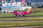 pcmediaさんが、名古屋飛行場で撮影したフジドリームエアラインズ ERJ-170-200 (ERJ-175STD)の航空フォト(写真)