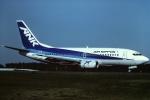 tassさんが、成田国際空港で撮影したエアーニッポン 737-54Kの航空フォト(飛行機 写真・画像)