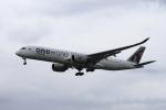 Musondaさんが、ロンドン・ヒースロー空港で撮影したカタール航空 A350-941XWBの航空フォト(写真)
