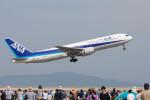 Koenig117さんが、岩国空港で撮影した全日空 767-381/ERの航空フォト(写真)