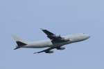 しかばねさんが、横田基地で撮影したアトラス航空 747-45E(BDSF)の航空フォト(写真)
