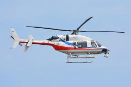 SKY☆101さんが、福岡空港で撮影した西日本空輸 427の航空フォト(飛行機 写真・画像)