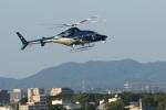 なぞたびさんが、名古屋飛行場で撮影した中日本航空 430の航空フォト(写真)