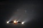 T.Sazenさんが、伊丹空港で撮影したアメリカ軍 C-17の航空フォト(飛行機 写真・画像)