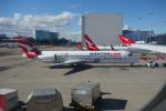 masa634さんが、シドニー国際空港で撮影したカンタスリンク 717-2BLの航空フォト(写真)