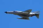 あずち88さんが、岐阜基地で撮影した航空自衛隊 F-4の航空フォト(写真)