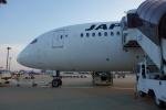 masa634さんが、成田国際空港で撮影した日本航空 787-8 Dreamlinerの航空フォト(写真)