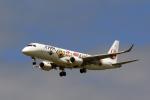 syo12さんが、函館空港で撮影したジェイ・エア ERJ-190-100(ERJ-190STD)の航空フォト(写真)