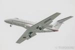 遠森一郎さんが、福岡空港で撮影した国土交通省 航空局 525C Citation CJ4の航空フォト(写真)