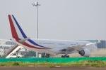 maverickさんが、羽田空港で撮影したフランス空軍 A330-223の航空フォト(写真)