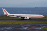 blowgunさんが、中部国際空港で撮影したガルーダ・インドネシア航空 A330-343Xの航空フォト(写真)