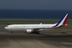 どらいすたーさんが、羽田空港で撮影したフランス空軍 A330-223の航空フォト(写真)
