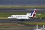 どらいすたーさんが、羽田空港で撮影したフランス空軍の航空フォト(写真)