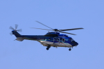 TAKAHIDEさんが、新潟空港で撮影した東北エアサービス AS332L1 Super Pumaの航空フォト(写真)