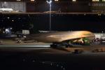 やつはしさんが、羽田空港で撮影したトルクメニスタン航空 777-22K/LRの航空フォト(写真)