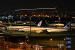 やつはしさんが、羽田空港で撮影した航空自衛隊 777-3SB/ERの航空フォト(写真)