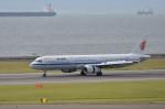 EC5Wさんが、中部国際空港で撮影した中国国際航空 A321-232の航空フォト(写真)