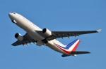 amagoさんが、関西国際空港で撮影したフランス空軍 A330-223の航空フォト(写真)