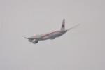 T.Sazenさんが、伊丹空港で撮影した航空自衛隊 777-3SB/ERの航空フォト(飛行機 写真・画像)