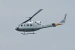 kiheiさんが、伊丹空港で撮影したアメリカ空軍 UH-1N Twin Hueyの航空フォト(写真)
