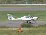 FT51ANさんが、福島空港で撮影したアルファーアビエィション DA40 XL Diamond Starの航空フォト(写真)