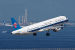 yabyanさんが、中部国際空港で撮影した中国南方航空 A321-211の航空フォト(飛行機 写真・画像)