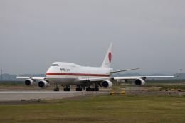 funi9280さんが、千歳基地で撮影した航空自衛隊 747-47Cの航空フォト(写真)