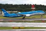 グリスさんが、成田国際空港で撮影した厦門航空 787-9の航空フォト(写真)