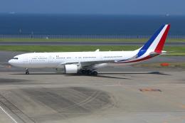 マリオ先輩さんが、羽田空港で撮影したフランス空軍 A330-223の航空フォト(飛行機 写真・画像)