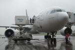 Hiro-hiroさんが、リスボン・ウンベルト・デルガード空港で撮影したTAPポルトガル航空 A330-223の航空フォト(写真)