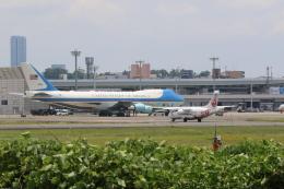 ニンバスT.Iさんが、伊丹空港で撮影した日本エアコミューター ATR-42-600の航空フォト(飛行機 写真・画像)