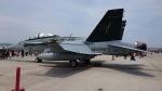 Koenig117さんが、岩国空港で撮影したアメリカ海兵隊 F/A-18D Hornetの航空フォト(写真)
