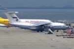 yabyanさんが、中部国際空港で撮影したロシア空軍 Il-76MDの航空フォト(飛行機 写真・画像)