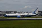 we love kixさんが、伊丹空港で撮影したボーイング VC-32A (757-2G4)の航空フォト(飛行機 写真・画像)