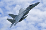 HISAHIさんが、那覇空港で撮影した航空自衛隊 F-15J Eagleの航空フォト(飛行機 写真・画像)