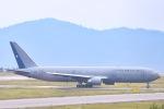 Jyunpei Ohyamaさんが、広島空港で撮影したチリ空軍 767-3Y0/ERの航空フォト(写真)