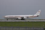 Kentaslandさんが、関西国際空港で撮影したドイツ空軍 A340-313Xの航空フォト(飛行機 写真・画像)
