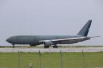 Kentaslandさんが、関西国際空港で撮影したチリ空軍 767-3Y0/ERの航空フォト(写真)