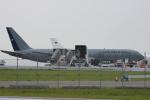 Rsaさんが、関西国際空港で撮影したチリ空軍 767-3Y0/ERの航空フォト(写真)