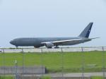 た~きゅんさんが、関西国際空港で撮影したチリ空軍 767-3Y0/ERの航空フォト(写真)