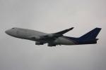 トールさんが、香港国際空港で撮影したアエロトランスカーゴ 747-412(BDSF)の航空フォト(写真)