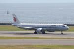 ANA744Foreverさんが、中部国際空港で撮影した中国国際航空 A321-232の航空フォト(写真)