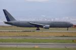 sky-spotterさんが、関西国際空港で撮影したチリ空軍 767-3Y0/ERの航空フォト(写真)