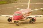 BELL602さんが、新潟空港で撮影したフジドリームエアラインズ ERJ-170-200 (ERJ-175STD)の航空フォト(写真)