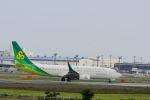 どんちんさんが、成田国際空港で撮影した春秋航空日本 737-86Nの航空フォト(写真)