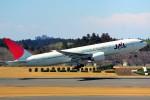 ちっとろむさんが、成田国際空港で撮影した日本航空 777-246/ERの航空フォト(写真)