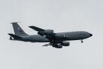 ファントム無礼さんが、横田基地で撮影したアメリカ空軍 KC-135R/RC Stratotanker (717-100)の航空フォト(写真)