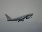 worldstar777さんが、関西国際空港で撮影したイギリス空軍 A330-243/MRTTの航空フォト(写真)