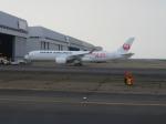 チャッピー・シミズさんが、羽田空港で撮影した日本航空 A350-941XWBの航空フォト(写真)